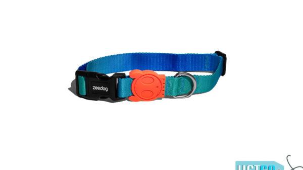 Zee Dog Tide Dog Collar