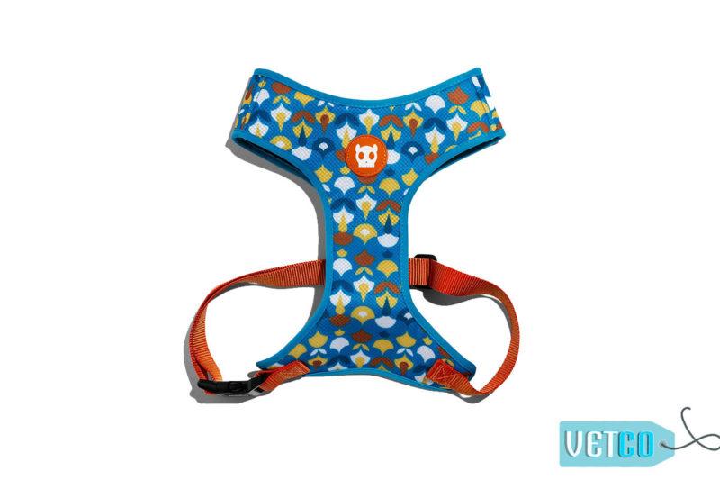 Zee Dog Yansun Air Mesh Plus Dog Harness