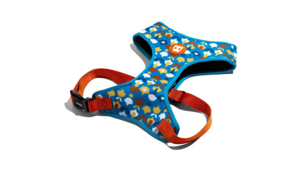 Zee.Dog Yansun Air Mesh Plus Dog Harness