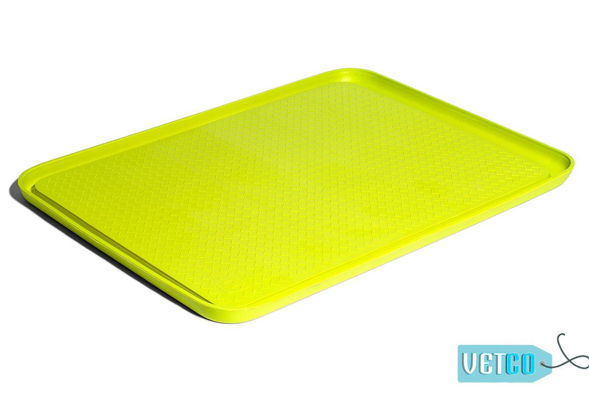 Zee Dog Zee Mat Anti-Slip Feeding Mat – Lime