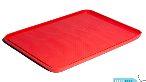 Zee Dog Zee Mat Anti-Slip Feeding Mat – coral