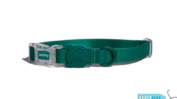 Zee dog NeoPro Amazonia Weatherproof Dog Collar