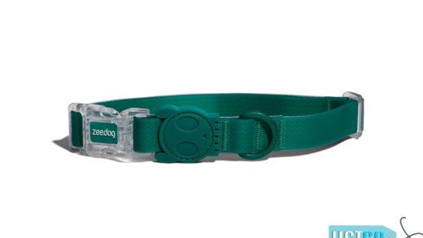 Zee dog NeoPro Amazonia Weatherproof Dog Collar