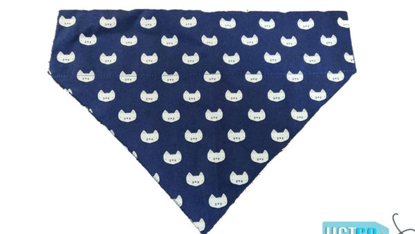FTFK I Am So Purrrfect Dog & Cat Bandana