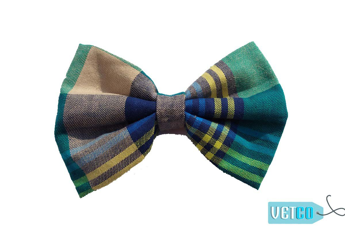 Hazel & Co Muse Bow Tie For Dogs
