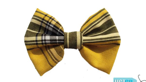 HazelCo Yellow Sea Bowtie