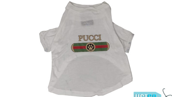 Impawsters Pucci Tee for Dogs