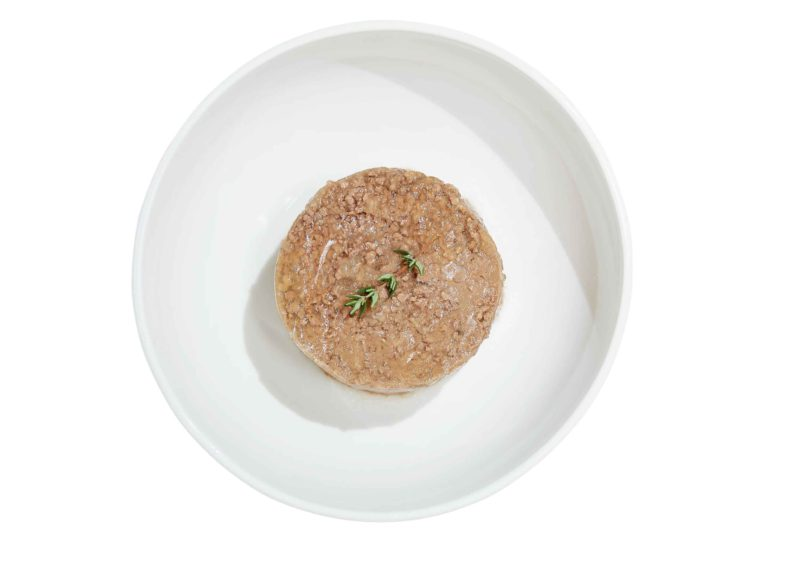 Kennel Kitchen Chicken Liver Gourmet Loaf (All Breeds and Sizes)