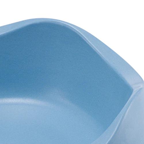 Beco Pets Eco Friendly Dog Bowl – Blue