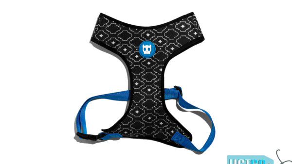 Zee Dog Mahleb Air Mesh Plus Dog Harness