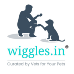 Wiggles Organic Wound Healing Spray, 50ml