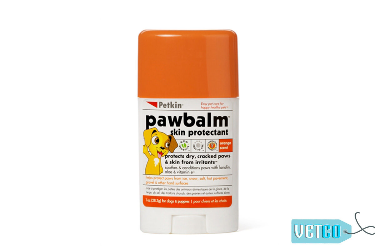 Petkin Pawbalm for Dogs & Cats, 1 oz