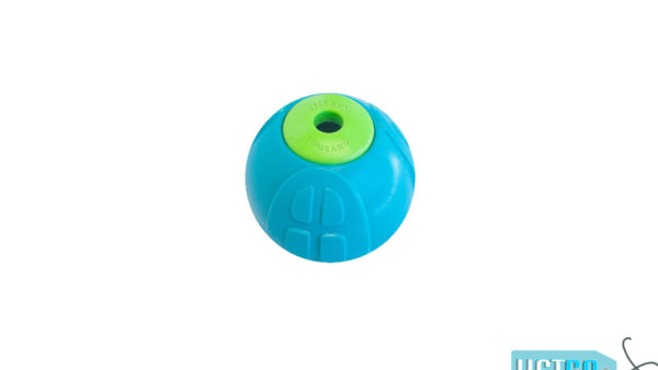 Petstages Sneaky Squeaky Ball Dog Toy
