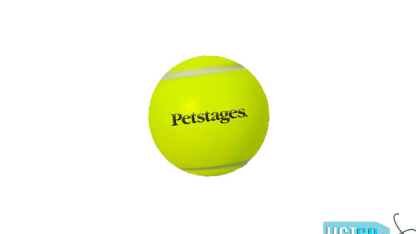 Petstages Super Bounce Ball Dog Toy