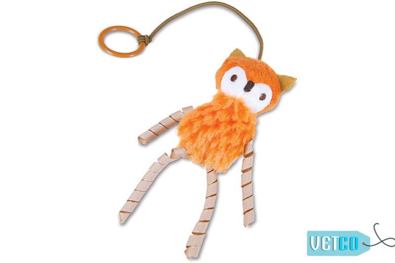 SmartyKat Bouncin' Buddies Cat Toy