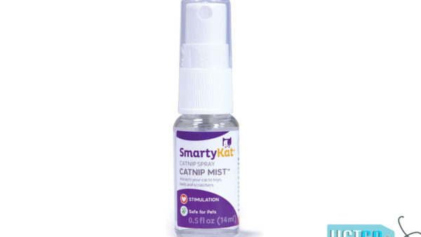 SmartyKat Liquid Catnip Mist Spray, 14 ml