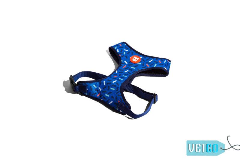 ZeeDog Atlanta Air Mesh Plus Dog Harness
