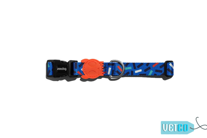 ZeeDog Atlanta Dog Collar