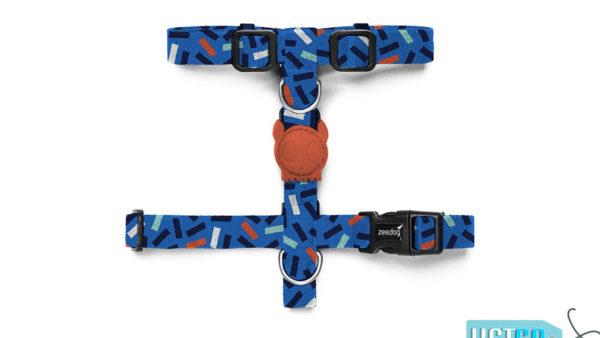 ZeeDog Atlanta Dog H-Harness