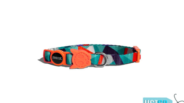 Zee.Dog Ella Cat Collar