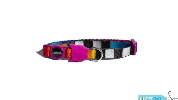 Zee.Dog Prisma Cat Collar