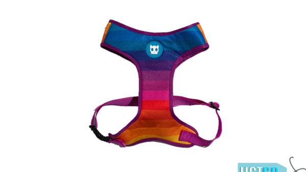 ZeeDog Prizma Air Mesh Plus Dog Harness
