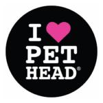 pet head logo