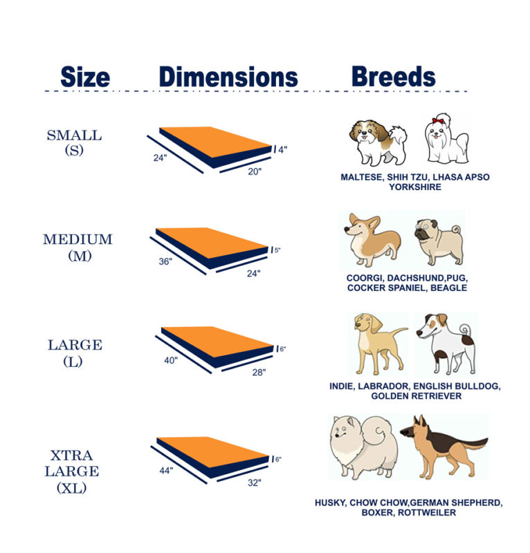 Barks n Wags Orange and Blue Cuddler Dog & Cat Bed