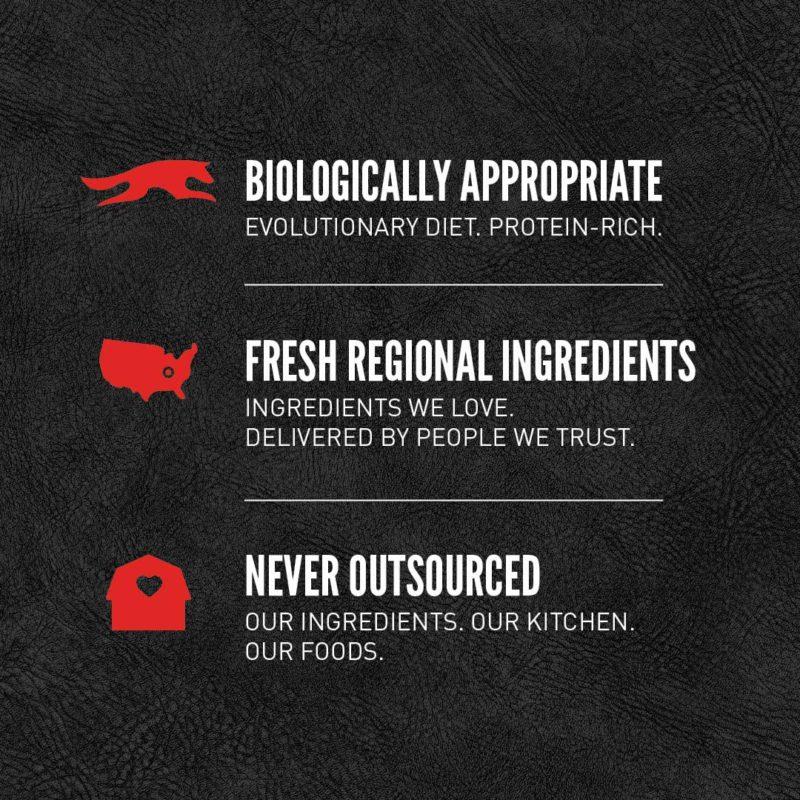 Orijen Original Freeze Dried Dog Treats