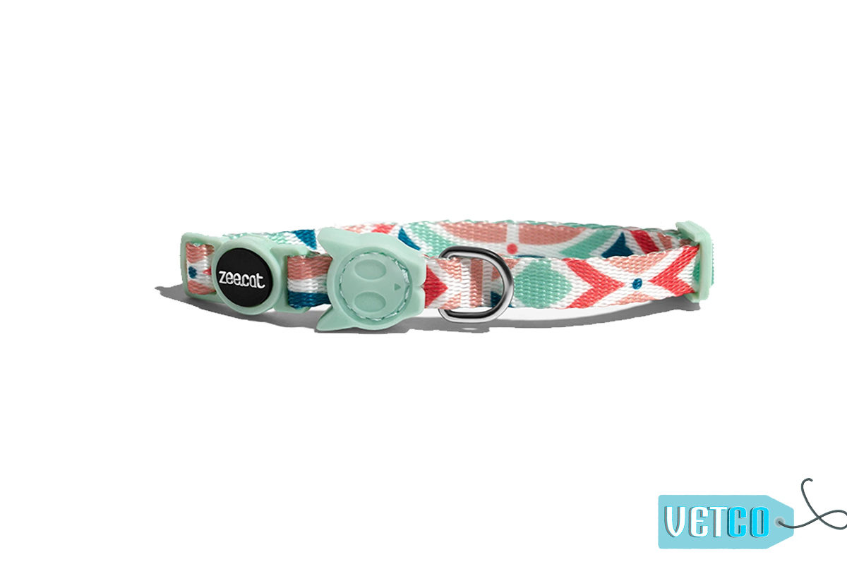 Zee.Dog Marcuch Cat Collar