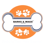 Barks & Wags Home Sweet Home Plush Hut Dog & Cat Bed