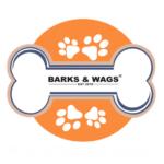 barksnwags logo