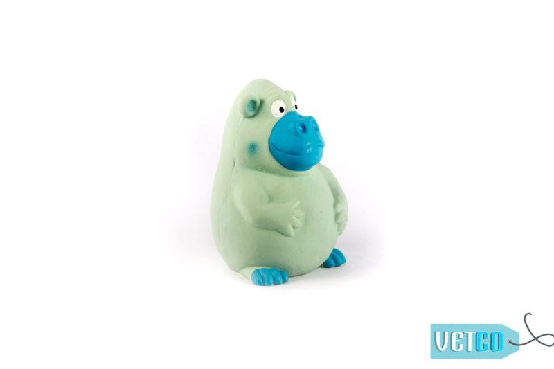 FOFOS Bi Toy Ape Latex Dog Toy