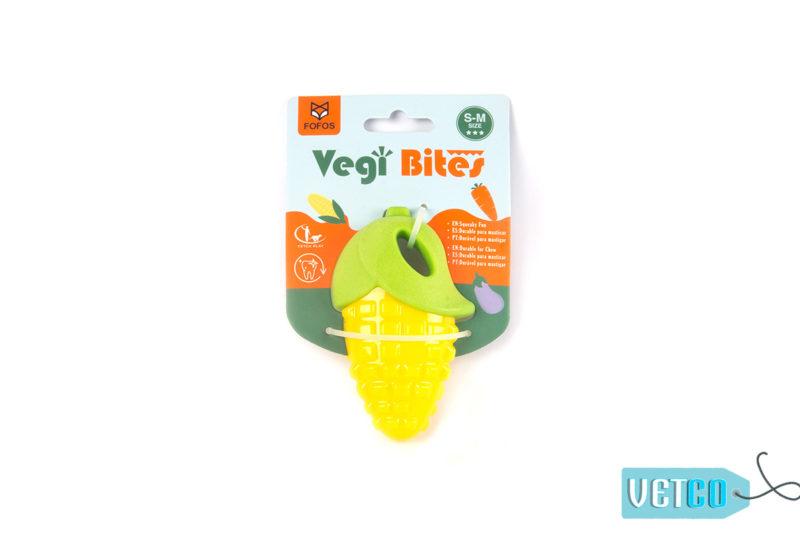 FOFOS Vegi-Bites Corn Dog Toy - Small