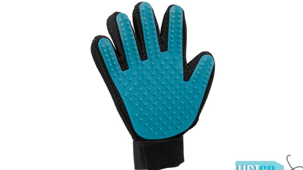 Trixie Fur Care Massage Glove for Dogs
