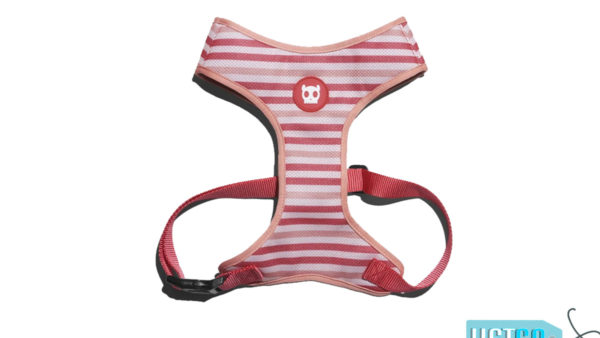 ZeeDog Peppermint Air Mesh Plus Dog Harness
