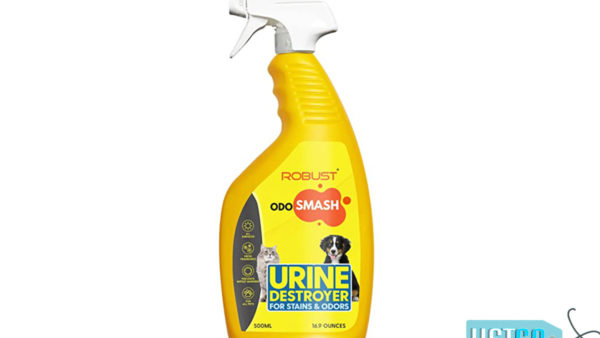 Robust Odosmash Stain & Odor Remover Spray