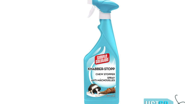Simple Solution Stain & Odor Remover Spray, 750 ml