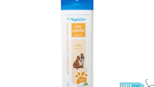 Four Paws Magic Coat Hypo-Allergenic Dog Shampoo, 473 ml