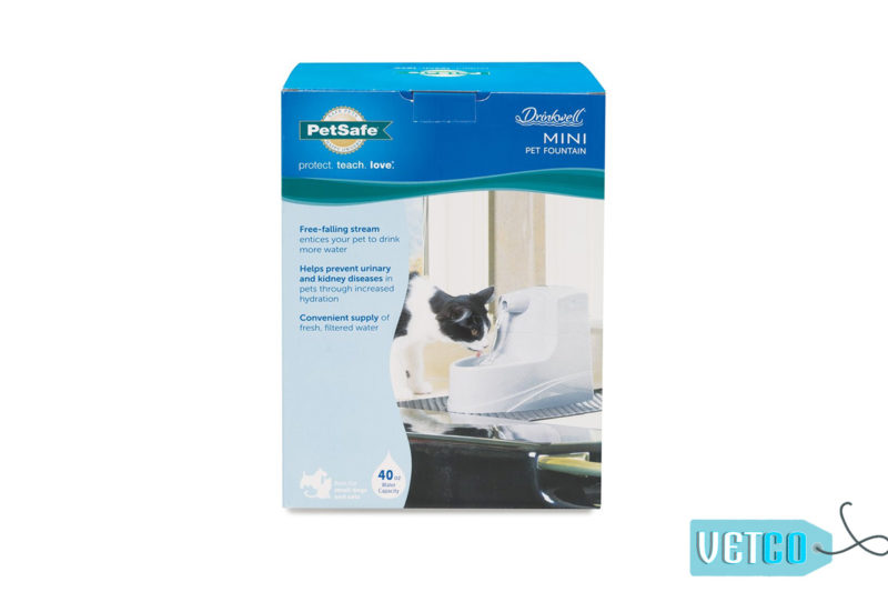 Petsafe Drinkwell Mini Pet Fountain