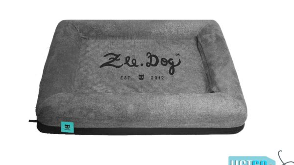 ZeeDog Memory Foam Orthopaedic Dog Bed
