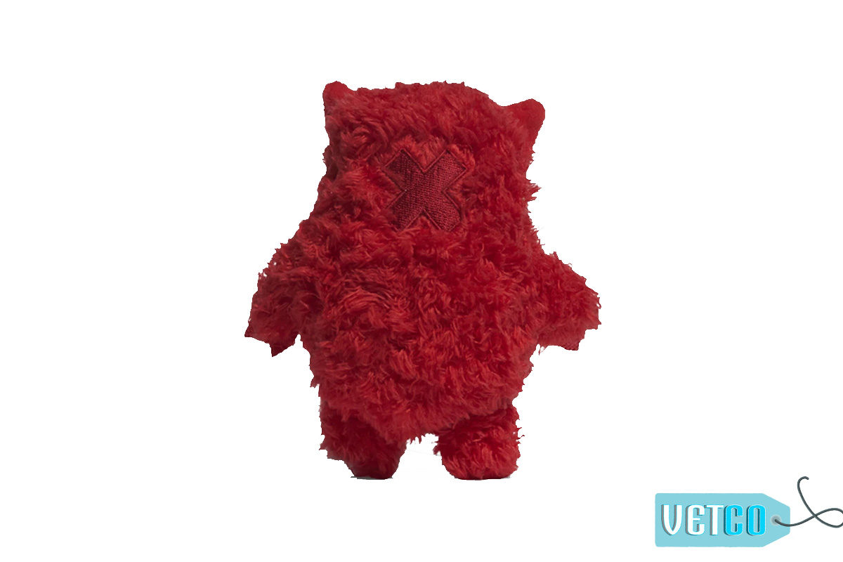 Zee.Dog Monsterz Roy Plush Dog Toy