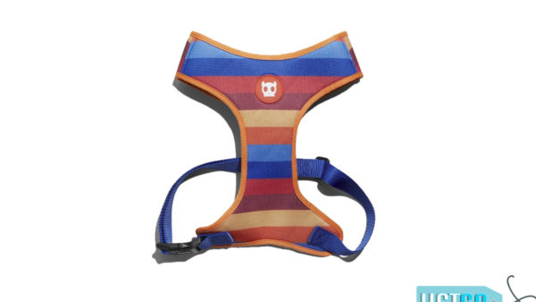 ZeeDog Parker Air Mesh Plus Dog Harness