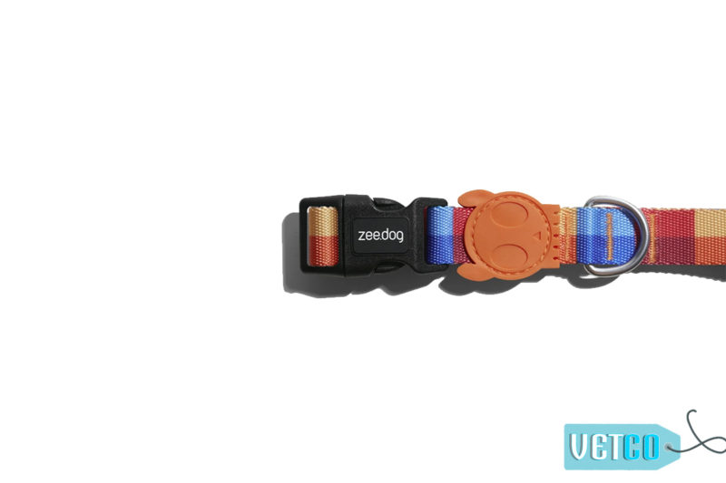 ZeeDog Parker Dog Collar