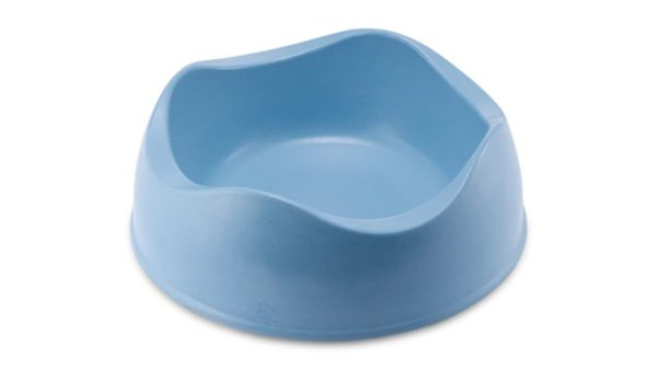 Beco Pets Eco Friendly Dog Bowl - Blue