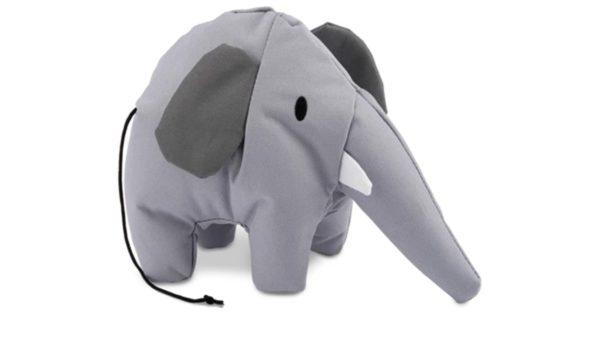 Beco Pets Estella The Elephant Dog Toy