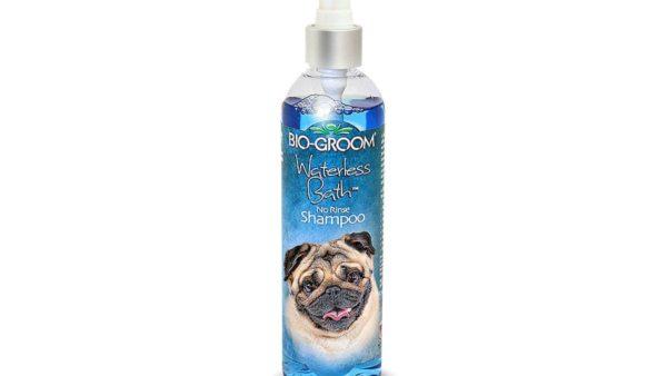 Bio-Groom Waterless Bath Dog Shampoo Spray, 235 ml