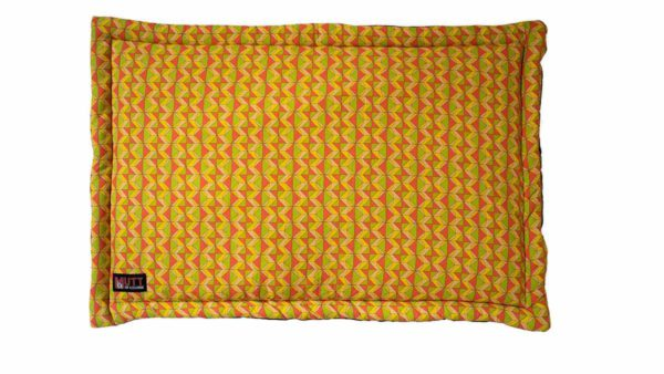 Mutt Ofcourse Coral Reef Mat for Cats and Dogs