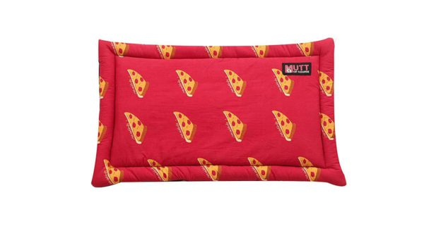 Mutt Ofcourse Pupperoni Pizza Mat for Cats and Dogs