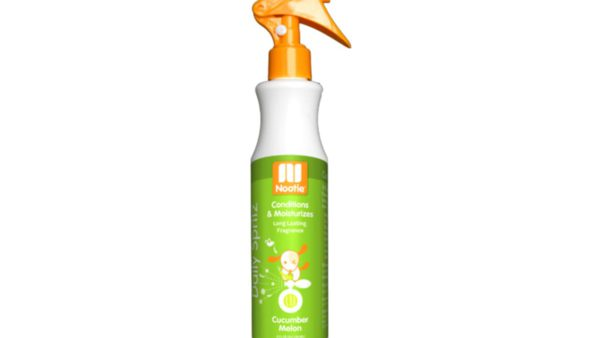 Nootie Cucumber Melon Daily Spritz for Dogs, 236 ml